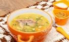 Суп гороховый без гороха
