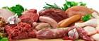 Время переваривания разных видов мяса