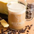 Bulletproof coffee (пуленепробиваемый) кофе