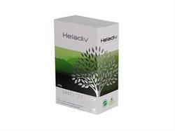 Чай зеленый HELADIV GREEN TEA PEKOE крупнолистовой, 200г - фото 5618
