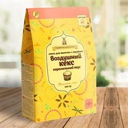"""Смесь для выпечки """"Кекс воздушный карамельный"""", 500 г - фото 5650"""