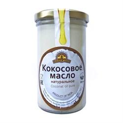 Кокосовое масло INDIAN BAZAR, 250 мл - фото 6519