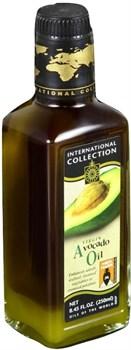 Масло авокадо нерафинированное, 250 мл - фото 6812