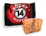 Mr Djemius ZERO Rocky Muffin (Яблочный штрудель, 55 г)