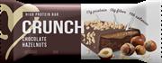 Батончик BootyBar Crunch Фундук в шоколаде