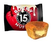 Mr Djemius ZERO Rocky Muffin (Тирамису, 55 г), упаковка 8 штук