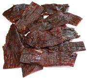 Мясо вяленое свинина, 500г