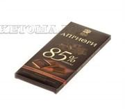 Шоколад горький АПРИОРИ 85%, 100г