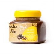 Орехово-шоколадная паста Dolce Vita на эритрите, 280мл
