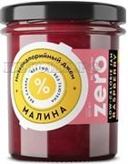 Джем низкокалорийный ZERO Малина, 270 г
