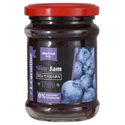 Slim Jam L-carnitine Черника, 250 мл