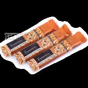 Темный шоколад KnowHow на эритрите с миндалем