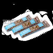 Шоколад Mulattо на эритрите и сливках с кокосом