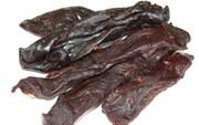 Мясо вяленое оленина, 500г