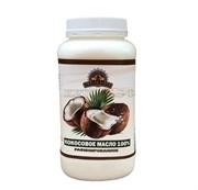 Кокосовое масло INDIAN BAZAR рафинированное, 850мл