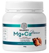 Магний Плюс Морской Кальций - Mg Plus Sea Ca, 150 грамм, 30 порций