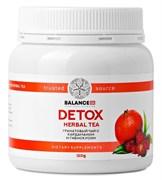 Гранатовый чай Детокс - Detox Herbal Tea, 120г