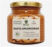 Паста арахисовая классическая FitCake, 250г