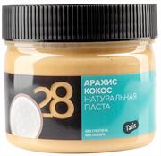 Арахисовая паста с кокосом Tatis, 300 г