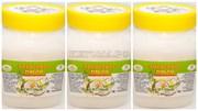 Кокосовое масло холодного отжима Кетоша, 3 л