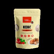 Смесь для выпечки NN – Кекс высокобелковый (вкус: клубника-земляника)