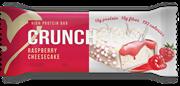 Батончик BootyBar Crunch Малиновый чизкейк