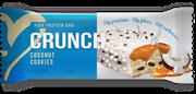Батончик BootyBar Crunch Кокосовое печенье