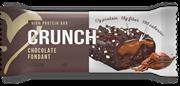 Батончик BootyBar Crunch Шоколадный фондан