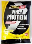 Сывороточный протеин WHEY с урсоловой кислотой «БАНАН», саше, 40г