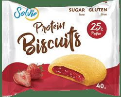 Бисквиты Solvie
