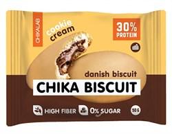 Бисквитное печенье Chikalab Бисквит датский, 50г - фото 10093