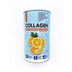 Коллагеновый коктейль Chikalab  Апельсиновый, 400г - фото 10109