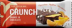 Батончик BootyBar Crunch Апельсин / Шоколад - фото 11248