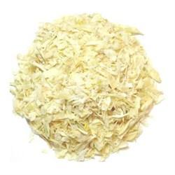 Лук белый сушеный, 1 кг - фото 5976