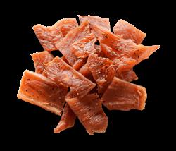 Мясо вяленое индейка, 500г - фото 6364