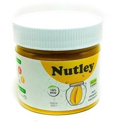 Арахисовая паста классическая Nutley, 300г - фото 6439