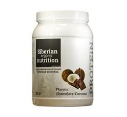 Белковый коктейль протеин WHEY, 900г (кокос-шоколад) - фото 8292