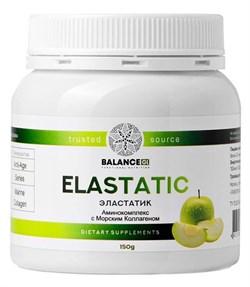 Эластатик Баланс - Elastatic Balance, 150г, 30 порций - фото 8862