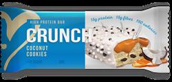 Батончик BootyBar Crunch Кокосовое печенье - фото 9710