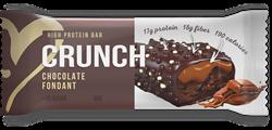 Батончик BootyBar Crunch Шоколадный фондан - фото 9714
