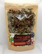 Саган-Дайля с облепихой, рябиной и зеленым чаем, 50г