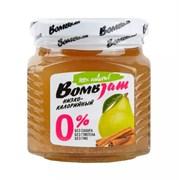 Джем Bombbar груша-корица, 250г