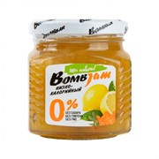 Джем Bombbar облепиха-лимон,  250г