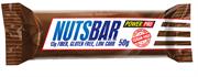 Батончик NutsBar с жареным арахисом и карамелью без сахара, 50г