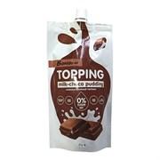 Топпинг Bombbar Молочно - шоколадный пудинг, 240г
