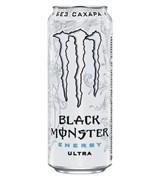 MONSTER Energy Drink Ultra, 500 мл