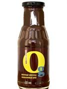 """Низкокалорийный сироп с пребиотиком """"Ноль грамм"""" Молочный шоколад, 330г"""