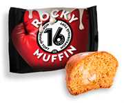 Mr Djemius ZERO Rocky Muffin (Морковный торт, 55 г)