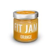 Джем без сахара Fitness Food Factory, Апельсин, 200 гр