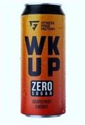 Тонизирующий безалкогольный напиток WK UP Grapefruit, 500 мл